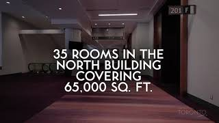 Planner Resources: Metro Toronto Convention Centre (North) | Virtual SITE Visit