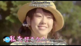 Gambar cover [Vietsub+Engsub+Kara+Romaji] Torisetsu - Nishino Kana (Heroine Shikkaku- No Longer Heroine OST)