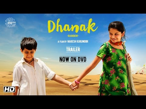 DHANAK: Official Trailer - NOW ON DVD |...