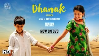 dhanak official trailer now on dvd hetal gada krrish chhabria nagesh kukunoor