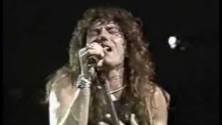 Whitesnake - Ready An' Willing - Rock in Rio 1985