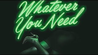 Meek Mill - Whatever You Need (feat. Chris Brown & Ty Dolla $ign) Instrumental