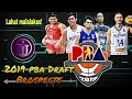 2019 PBA Draft Prospects