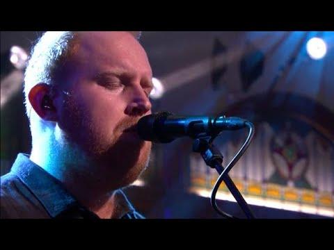 Gavin James speelt zijn nieuwe single Always  - RTL LATE NIGHT