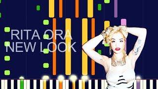 Rita Ora - New Look Pro Midi Remake - Andquotin The Style Ofandquot