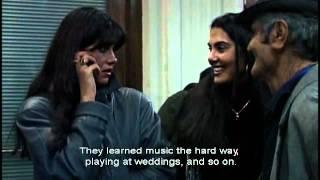 Taraf De Haïdouks - No Man Is A Prophet In His Own Land (documentary)