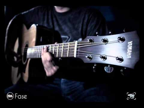 Fase - A thousand years (Guitar cover)