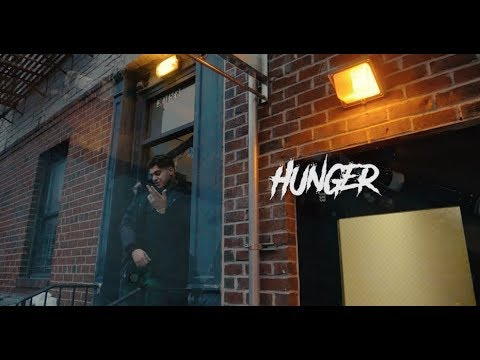 Mecca - Hunger (Official Video)