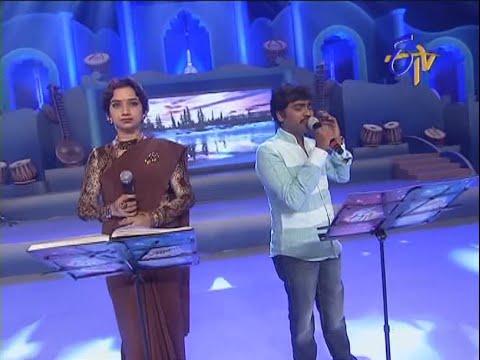 Swarabhishekam - Mallikarjun, Kalpana Performance - Urike Chilaka  Song - 20th July 2014