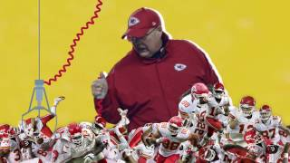 NFL Playoffs | Chiefs | Last Minute Push