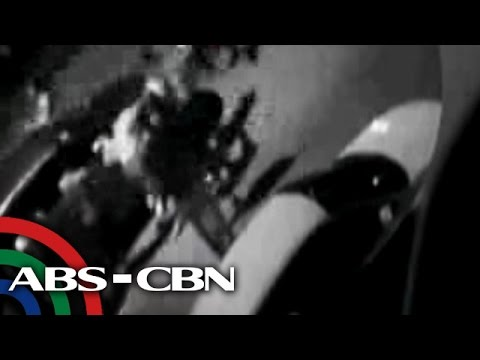 SAPUL SA CCTV: OFW patay sa pambubugbog