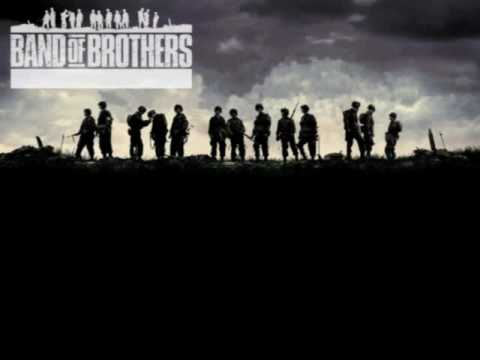 Band of brothers full movie