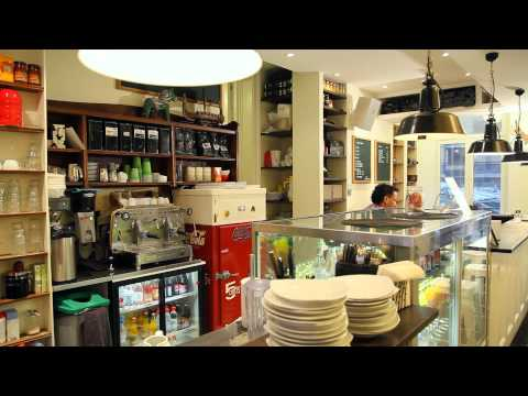 Promotional video from #City Backpackers Hostel's website