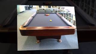 Buy Pool Tables In Thailand - Thailand Billiard