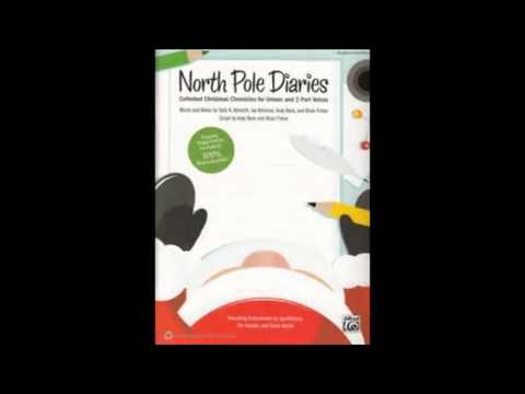 WES- North Pole Diaries