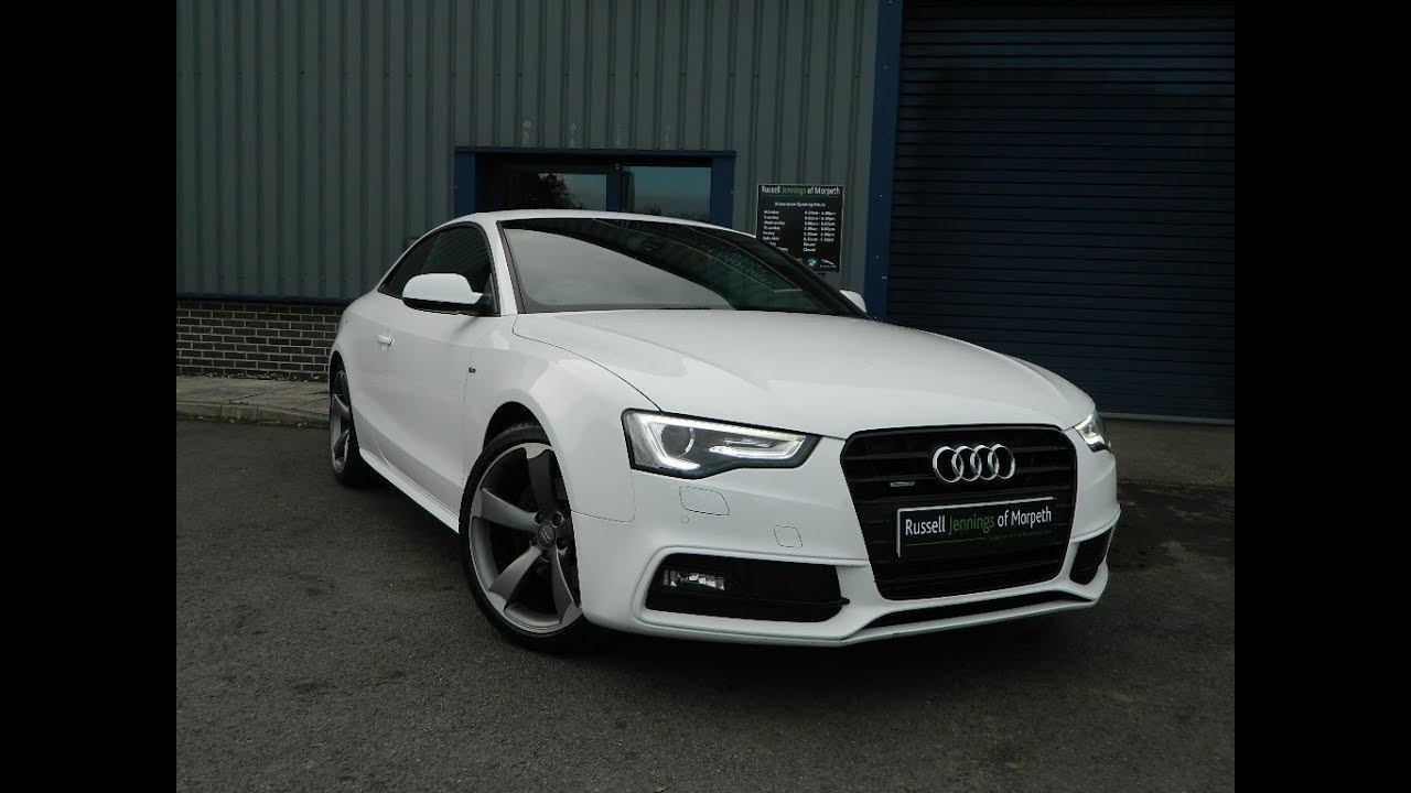 Review Of 2012 Audi A5 Quattro Youtube