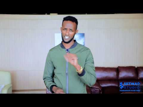 Somali night | Featuring Hassan Gantaal thumbnail