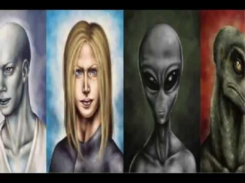 Billy Meier UFOs: New Interview About ET's Plans w/ Humanity