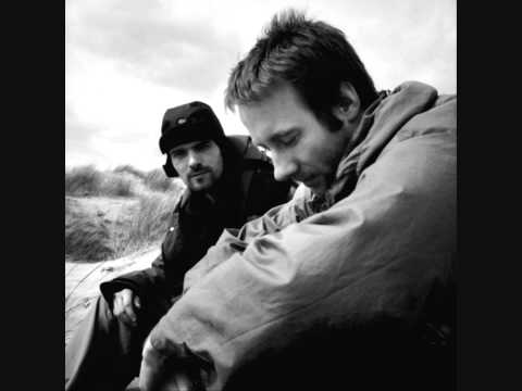 Autechre - Kalpol Introl (Live) 1994