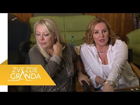 Ana Bekuta - Mentori - ZG Specijal 16 - 2018/2019 - (TV Prva 06.01.2019.)
