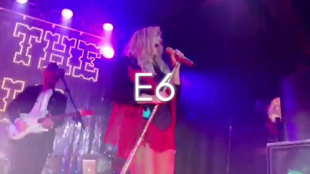 """Download PROOF: Kesha CAN hit the """"Praying"""" high note live! 