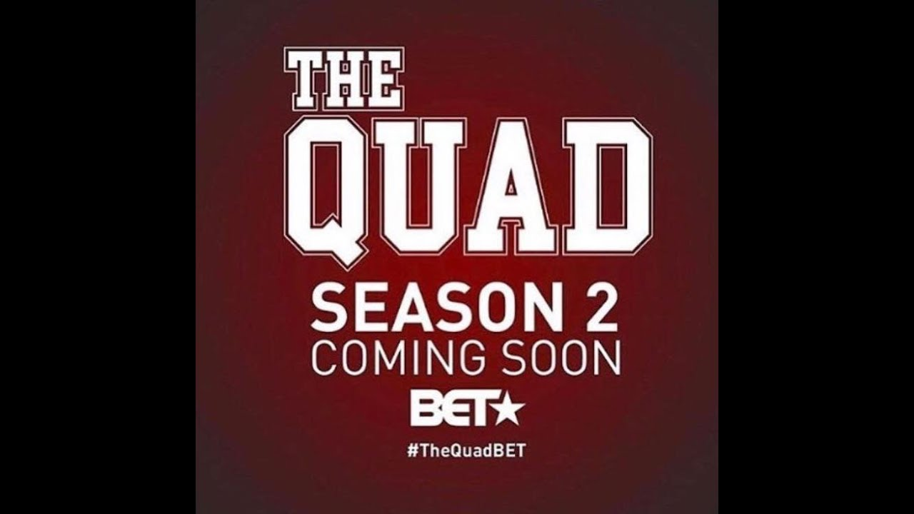 Download The Quad Season 2 Sneak Peak
