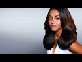 Aveda | Eclipting Hair Color Tutorial for a Side Part, Long Hairstyle