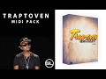 Download TRAPTOVEN (Midi Pack) Inspired by Zaytoven MP3 song and Music Video