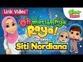 Siti Nordiana x Omar & Hana | Oh Meriahnya Raya! | Lirik Video Mp3