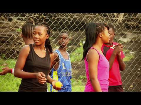 Football & Tennis Scenes in DR Congo | Trans World Sport