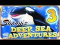 Sea World: Shamu's Deep Sea Adventures Walkthrough Part 3 (PS2, Gamecube, XBOX)