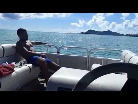 2013   Bora Bora Easter