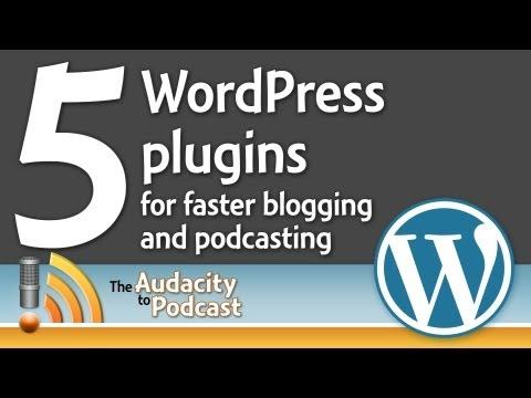 how to add audacity plugins