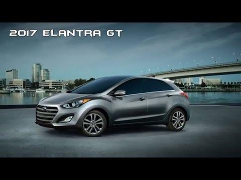 2017 Hyundai Elantra GT Hatchback New Auto Channel