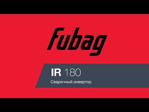 FUBAG IR 180