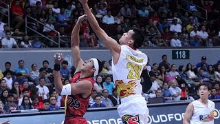 San Miguel vs. Rain or Shine - Q2 | Philippine Cup 2015-2016