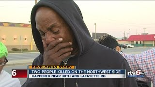 Mother of five killed in overnight Indianapolis shooting