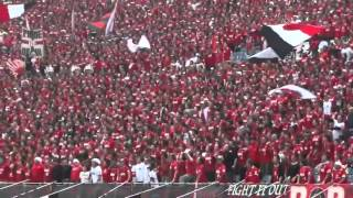 Ultras Urawa Red from Japan
