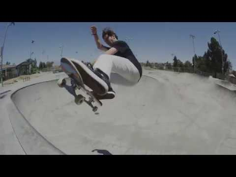Noah Fuzi | California Trip
