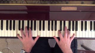Billy Joel's Honesty tutorial, Part 1