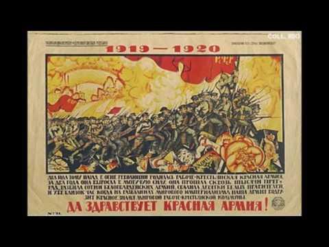 October Revolution Myth 10 8 16