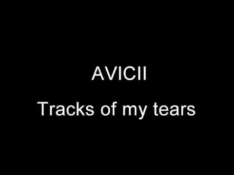 Avicii - Tracks Of My Tears (LEVELS EPISODE 036 )