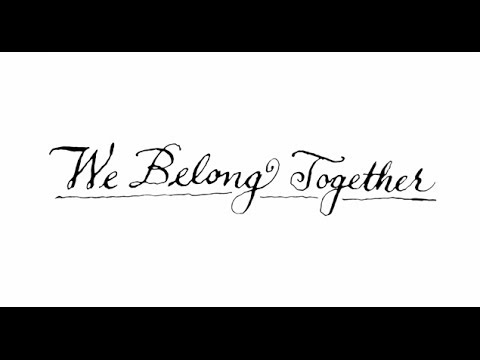 1ad696a4d Dan Wilson - We Belong Together (Love Without Fear Track by Track  Commentary)