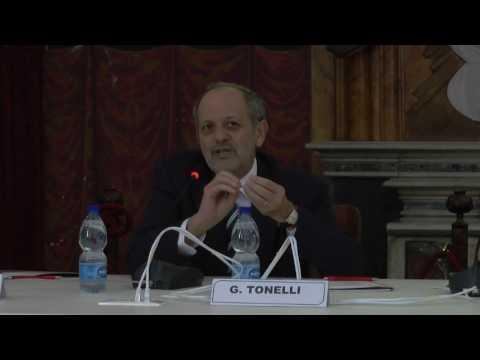 """Prof. Guido Tonelli - """"Cercare Mondi"""""""