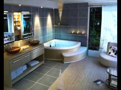 Ванная комната - какой ей быть