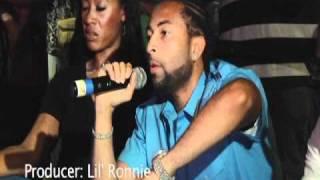 """Tariq Starr """"Chooz'n"""" Live @ Center Stage w/ Sean Garrett, Greg Street, Lil' Ronnie & V103"""