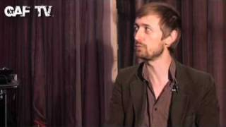 GAFTV - Neil Hannon interviewed by Olaf Tyaransen