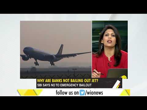 Gravitas: Jet Airways Crisis: Did Naresh Goyal 'crash' his beloved airlines?