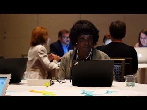 Career Pathways Session at the Micro-credentials Symposium