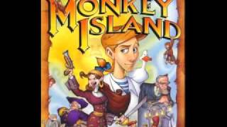 Escape from Monkey Island - Stan